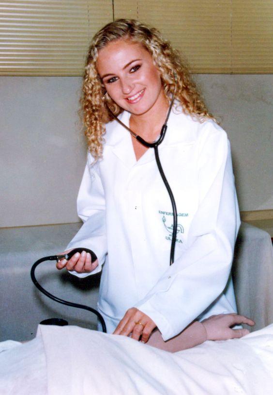 Papel Social:enfermeira