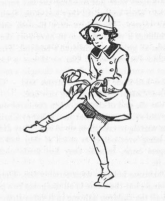Ballet Shoes by Noel Streatfeild: