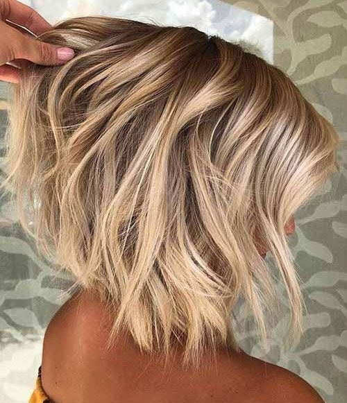 20 New Bob Hairstyles With Graduation Hairstyles 2020 New Hairstyles And Hair Colors 21 Graduated In 2020 Graduated Bob Haircuts Bob Hairstyles Short Hair Styles
