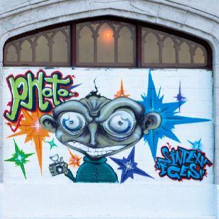 Sintex Photo Graffiti
