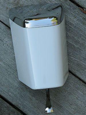 Vintage New Enamel Borax Boraxo Soap Dispenser Gas Station