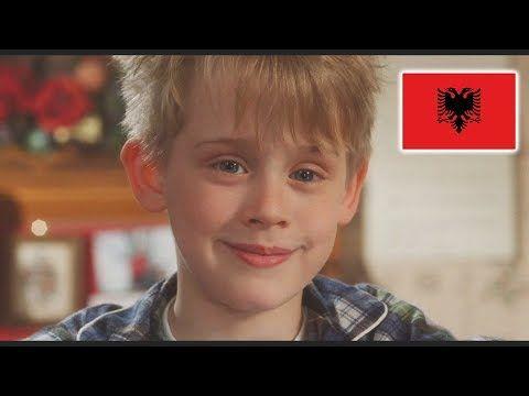 Wenn Kevin Allein Zu Haus Ein Albanischer Film Ware Part 1 Youtube Kevin Allein Zu Haus Allein Zu Hause Albanisch