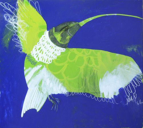 Hummingbird Karlee rawkins
