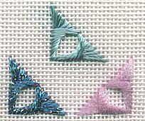 Amadeus Stitch: Needlepoint Stitches Projects, Needlework Stitches, Creative Stitches, Amadeus Stitch, Bordados Planos, Lake, Embroidery Stitches, Bargello Needlepoints