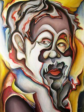Projekt30 by Kim Fields, Transfigured Ai Weiwei