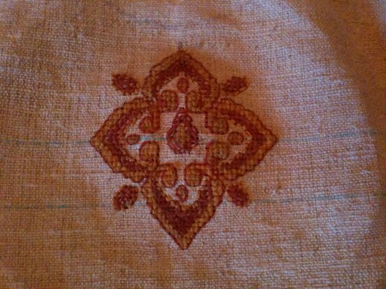 More Hand Embroidery