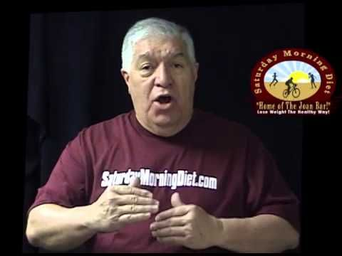 http://www.JoanBars.com      http://www.saturdaydiet.com  In this live video tutorial Bill Loganeski speaks of the weight loss struggles we all suffer during the winter season. Bill goes on to speak of discover the value of internal training to increase weight loss and lift your spirits at the same time. Really good information on interval trainin...