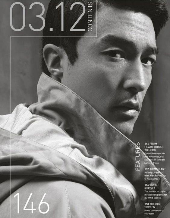 :: Contents - August Man Magazine (Singapore) ::
