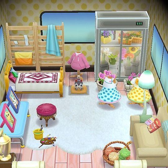 Animal Crossing Pocket Camp Bedroom Animal Crossing Pocket Camp