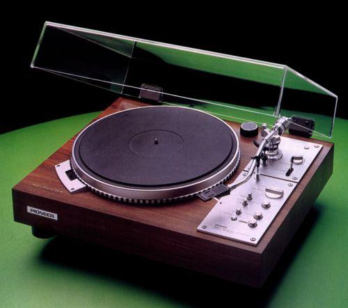 Pioneer - www.remix-numerisation.fr - Rendez vos souvenirs durables…