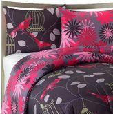 Birdcage Twin Reversible Comforter Set Profile Photo