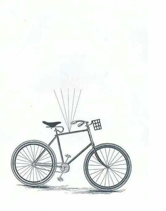Bisiklet Bisiklet Sanat Boyama Sayfalari Bisiklet Boyama