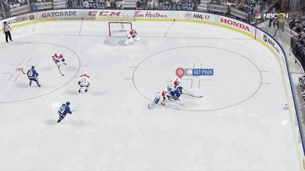 EA Added Crazy AI Improvements to NHL 17