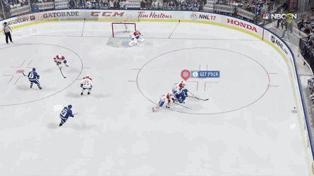 EA Added Crazy AI Improvements to NHL 17