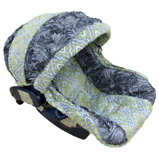 Car Seat Covers And Sids