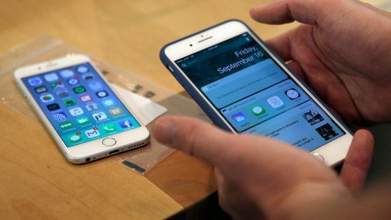 Smartphone schaltet sich einfach ab - Akku-Probleme beim iPhone?
