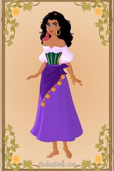 azalea's dolls deviantart | my azalea s dolls esmeralda win loss ratio 71 % total votes 35 total ...