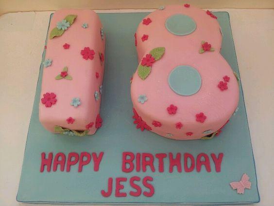 Girls 18th Birthday Cake Cheyenne 18th Birthday Party