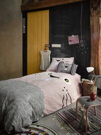 Covers & Co dekbedovertrek Femm::Kinderdekbedovertrekken::Dekbedovertrekken::Slaapkamer::De Linnenboom, de specialist in bed-, bad en keukentextiel