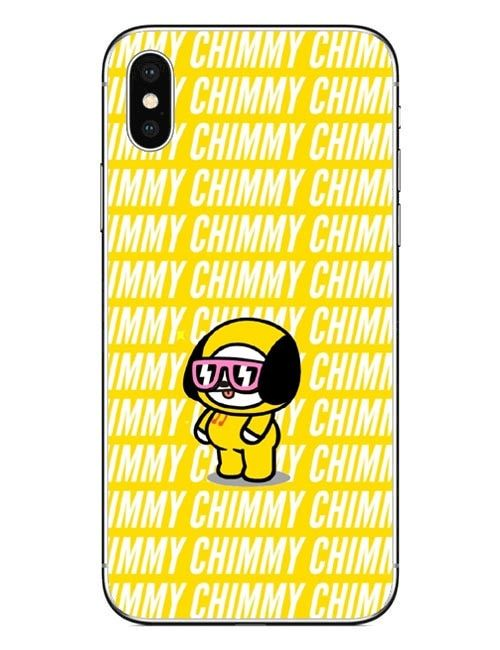 BTS YOUNG FOREVER DOODLE 2 iphone case