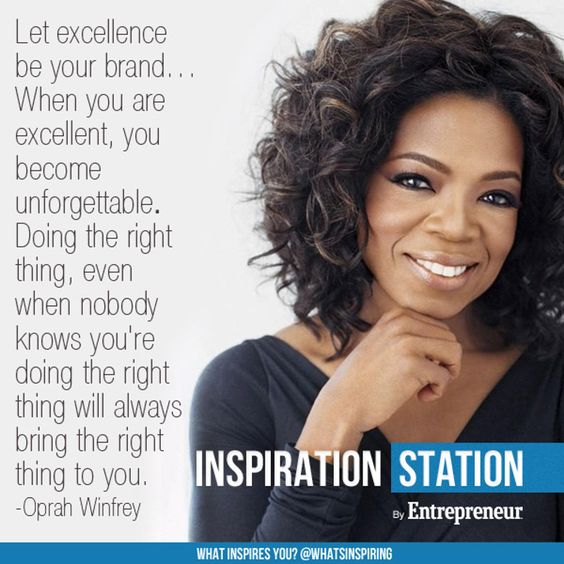 oprah winfrey social entrepreneur If you were asked to name an entrepreneur, who would come to mind would it  be a tech wizard who  and social development in one business model  her  newest venture is the oprah winfrey network that premiered on jan 1, 2011.