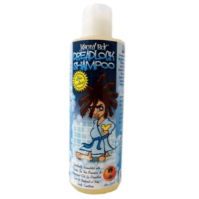 Knotty Boy - Dreadlock Shampoo