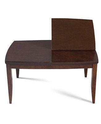Metropolitan Table Pad - Furniture - Macy's