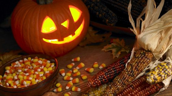 Gluten Free Halloween Candy Ideas