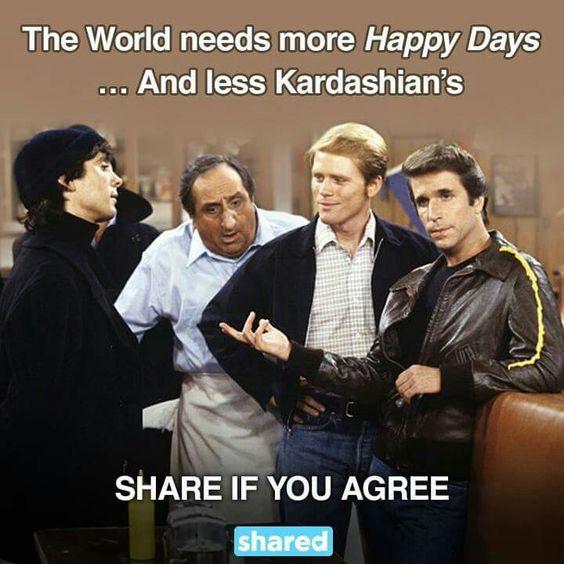Happy Days!!!!