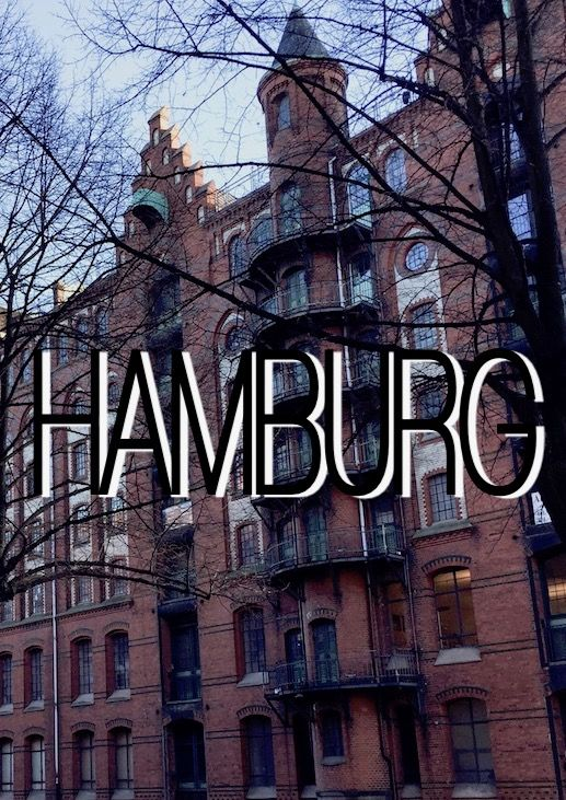 Hamburg Blogger Cityguide Guide Travel TheBlondeLion