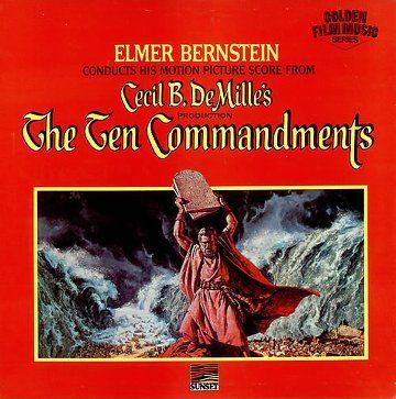 Elmer Bernstein - The Ten Commandments (1956) - http://cpasbien.pl/elmer-bernstein-the-ten-commandments-1956/