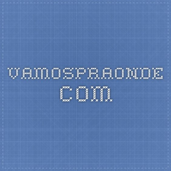 vamospraonde.com