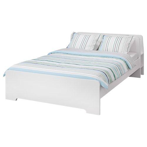 Doppelbetten Franzosische Betten King Size Betten Ikea