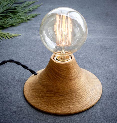 Aurora Table Lamp | Rejuvenation