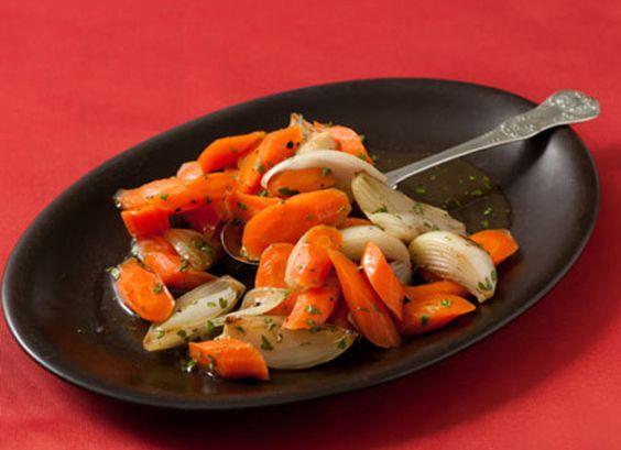 Vegetables, Even On Thanksgiving | Thanksgiving Vegetables, Glazed ...