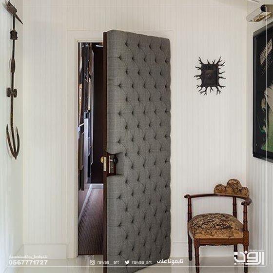 تركيب عوازل صوت للجدران والابواب بأفضل نسبة عزل بالرياض Tall Cabinet Storage Furniture Home Decor