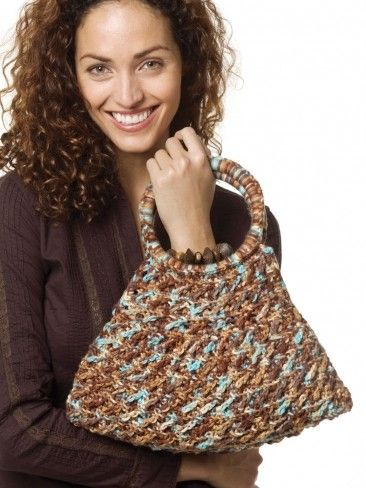 Yarnspirations.com+-+Caron+Arizona+Purse+-+Patterns++|+Yarnspirations