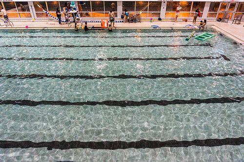 Seven Oaks Pool