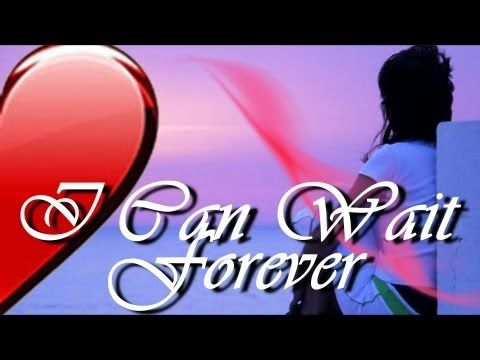 I Can Wait Forever Air Supply Traducao E Legenda Youtube