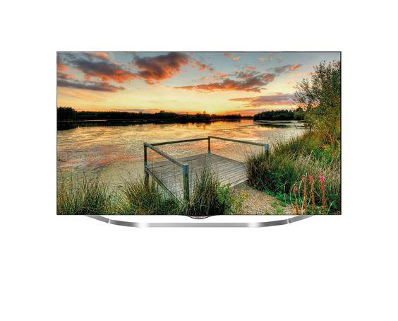 [MOBILITE] TV LED 49UB850V ultra-hd: L'Ultra Haute Définition associée à l'élégance du design Cinéma Screen ! Puissance sonore de 20W et système d'enceinte 2.0; Ultra HD 4K. Avec une résolution 4 fois supérieure à celle du Full HD, le TV UB850V offre des images aux détails parfaits, même de très près. Réf. 49ub850v | Réf. 55'' : NC http://www.exertisbanquemagnetique.fr/info-marque/L-G #LG #Moniteur #Multimedia
