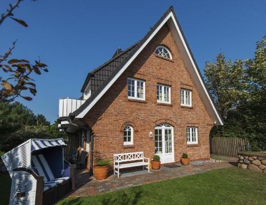 Landhaus Heidegrund - Wohnung - Ferienwohnung Wenningstedt - 1000465