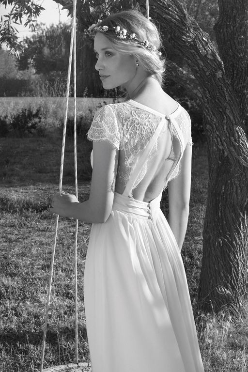 Wedding, Rembo styling and Robes on Pinterest