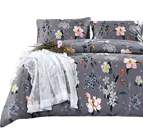 Queen S House Shabby Floral Duvet Cover Bedding Sets Egyptian