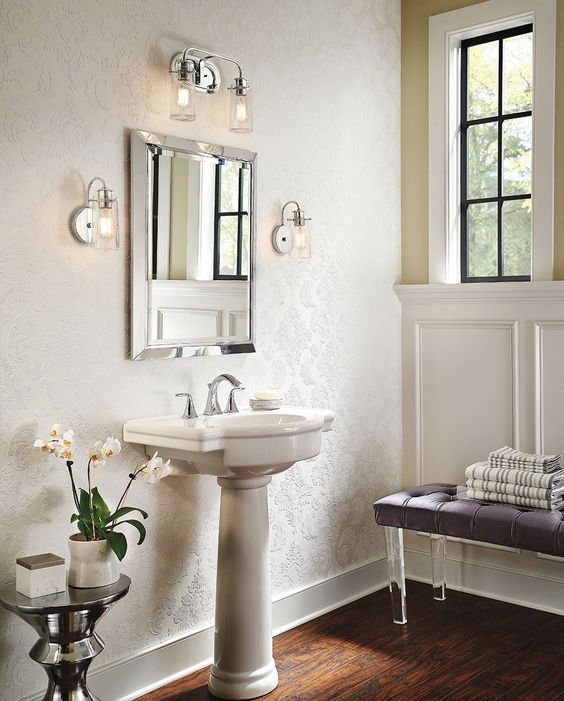 How Much To Install Wall Sconces : Pinterest The world s catalog of ideas