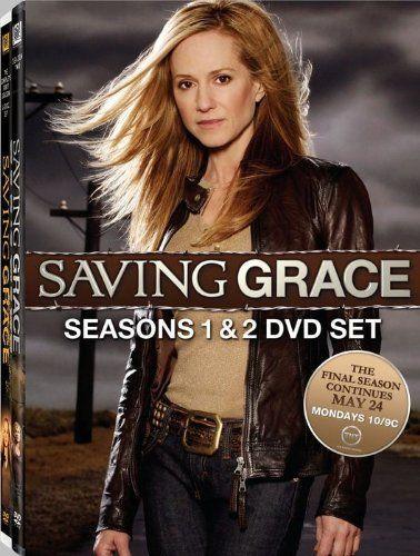 Saving Grace: Seasons 1 & 2 DVD ~ Bokeem Woodbine, http://www.amazon.com/gp/product/B0039UAA9Y/ref=cm_sw_r_pi_alp_N2ZUpb01TR6TR