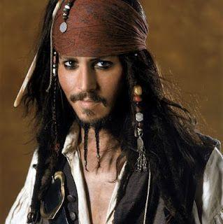 Best. Pirate. Ever.