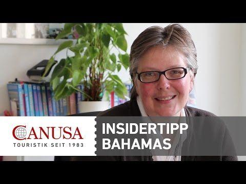 Video: Die Bahamas – Ein Urlaubsziel der Superlative | traveLink.