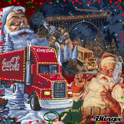 coca cola xmas song free