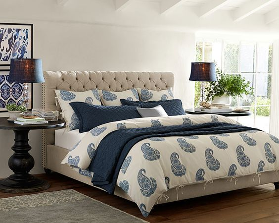Bedrooms Pinterest Pottery Barn Design Studios And Pottery