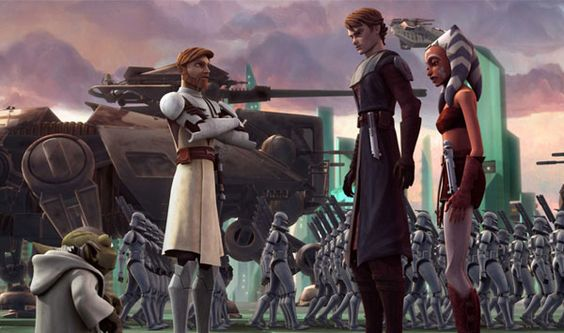Star Wars The Clone Wars : le Film (2008) http://www.starwars-holonet.com/encyclopedie/document-tcw-film.html